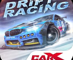 CarX Drift Racing (много денег)