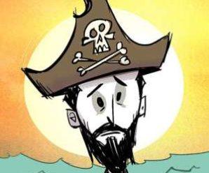 Don't Starve: Shipwrecked (MOD, все персонажи / все открыто)