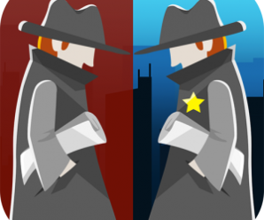Find The Differences – The Detective (MOD деньги / сердца)