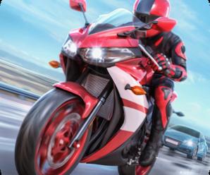 Racing Fever: Moto (MOD, много денег)