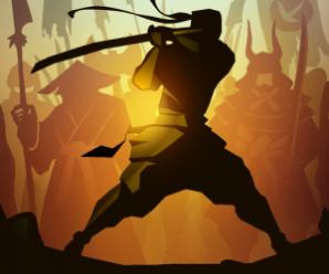 Shadow Fight 2 (MOD & HACK монеты / бриллианты)