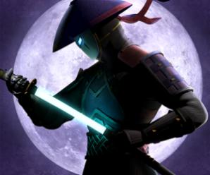 Shadow Fight 3 (MOD слабый / замороженный враг)
