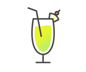 Cocktail June Bug (полная версия)