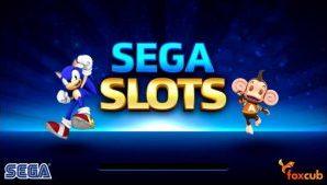SEGA Slots (Неограниченные монеты / спины)