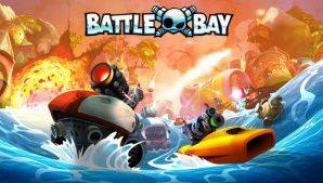 Battle Bay (Мод No Skill CD)