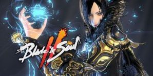 Blade and Soul 2 (много денег)