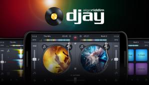 Djay 2 (полная версия)