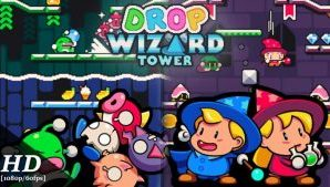 Drop Wizard Tower (Мод разблокирован / без рекламы)