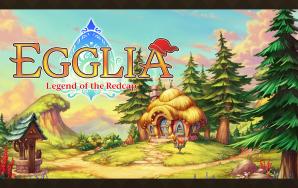 Egglia: Legend of the Redcap (Мод Деньги)