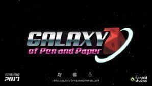 Galaxy of Pen & Paper (Мод Деньги)