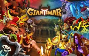 Giants War (мод монеты / алмаз)