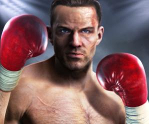 KO Punch (MOD, много денег)