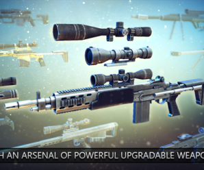 Last Hope Sniper – Zombie War