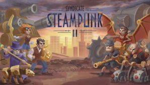 Steampunk Syndicate 2 (Мод Деньги)