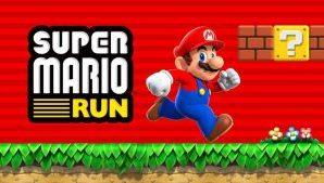 Super Mario Run (Мод Деньги)