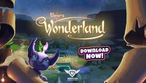 upjers Wonderland (Мод Монеты / Бриллиант)
