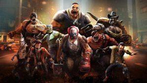 Zombie Deathmatch (Мод Деньги)